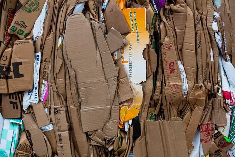 recycled-cardboard